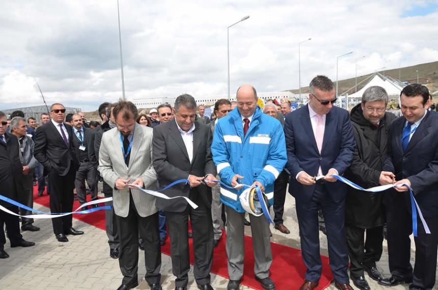 Linde Gaz, imalat sanayi için yeni bir dönemi başlatıyor