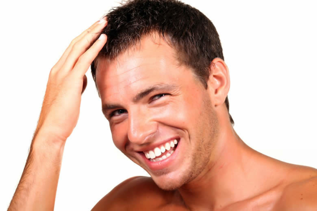 Doğal Görünümlü Saçlar için PRP ve Mezoterapi Saç...