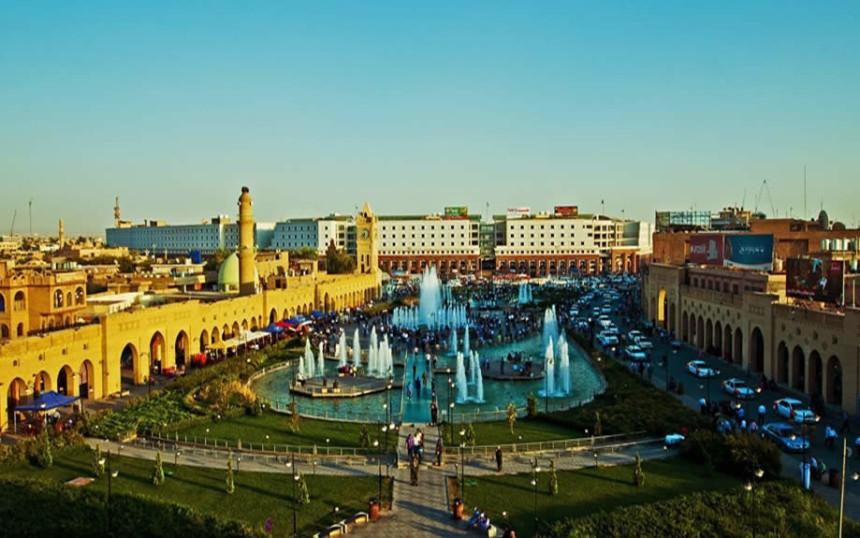 Erbil Real Expo 2015 Gayrimenkul ve Yatırım Fuarı Kapılarını Açıyor