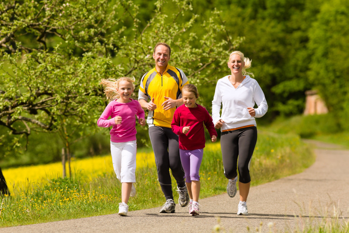 Bilim Adamları Egzersizin Hangi Kanser Türlerini %...