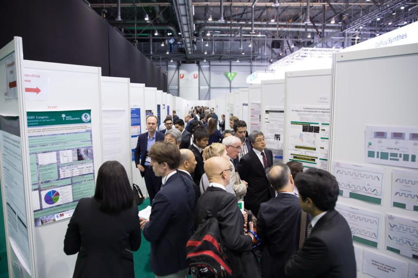 VSY Biotechnology ortopedi ürünleri ile Cenevre'de