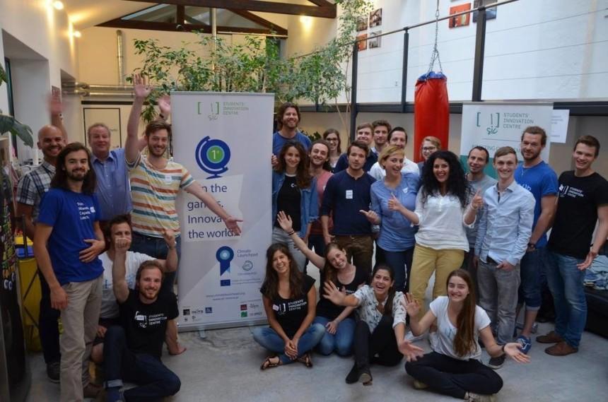 Climate Launchpad Yarışması 2016 Türkiye eğitim kampı gerçekleştirildi