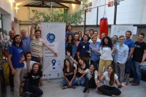 Climate Launchpad Yarışması 2016 Türkiye eğitim ka...