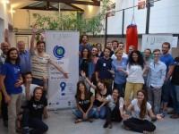 Climate Launchpad Yarışması 2016 Türkiye eğitim kampı