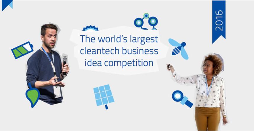 ClimateLaunchpad çevreci iş fikri olan girişimcileri ödüllendiriyor