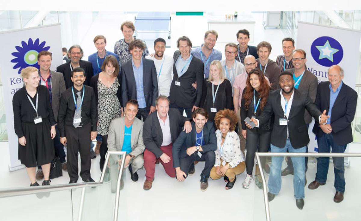 """Dünyanın en büyük """"Cleantech"""" iş fikri yarışması:..."""