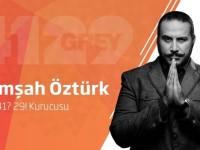 Alemşah ÖZTÜRK -41? 29!