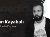 Kaan KAYABALI - Onedio