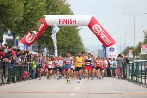 """""""Eker I Run Yol Koşusu"""" 9 Ekim Pazar günü Bursa'da"""