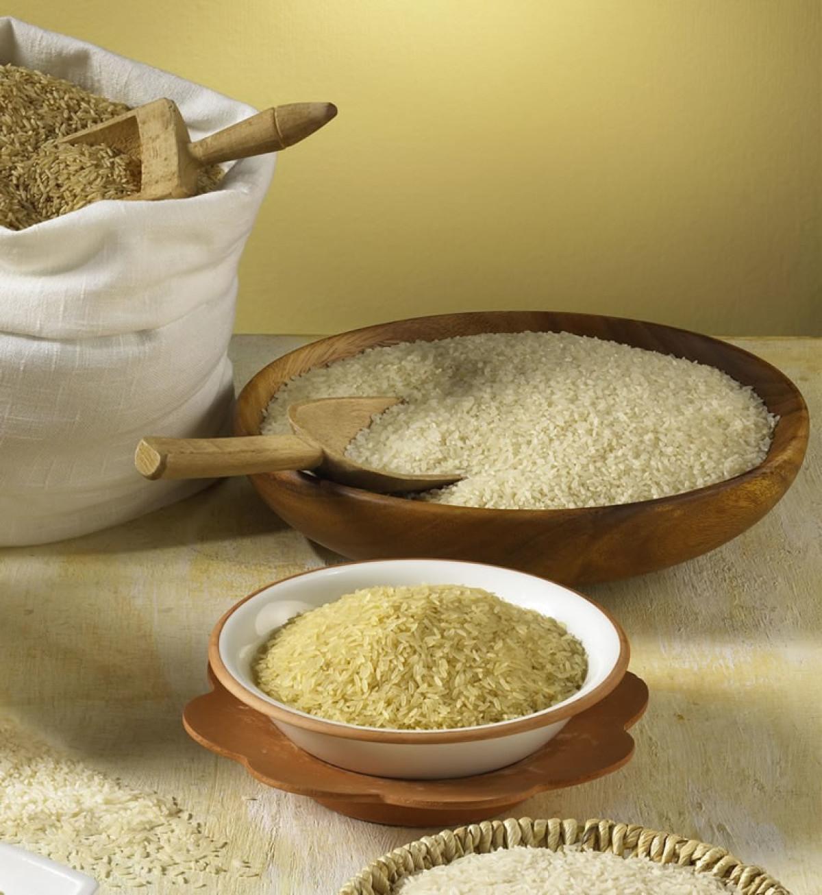 Pirinç tüketenlerin beslenme kalitesi daha yüksek