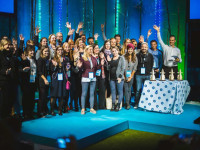 Climate Launch Pad 2016 Final Türkiye