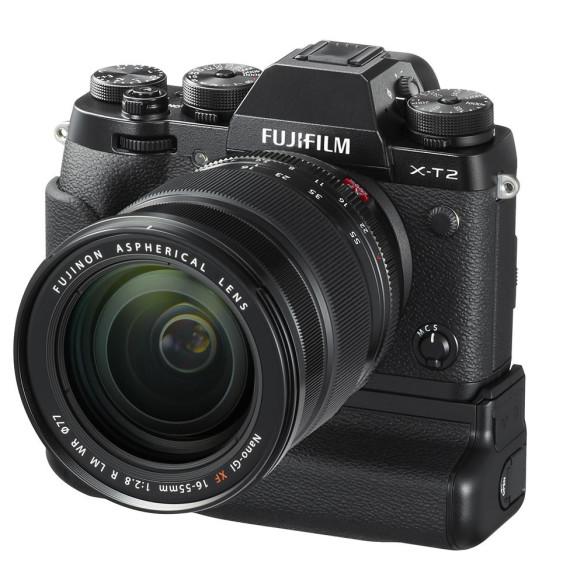 Fujifilm X-T2 ile yepyeni fotoğraf deneyimi