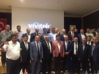 Başkanlar İstişare ve Değerlendirme Toplantısı