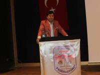 Esnaf ve Sanatkarlar Genel Müdürü Necmettin Erkan