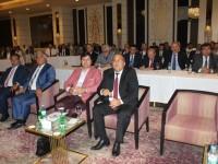 Esnaf ve Sanatkarlar Genel Müdürü Necmettin Erkan - Toplantı