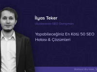 İLYAS TEKER