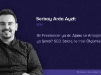 Serbay Arda Ayzit