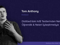 Tom Anthony