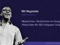 Wil Reynolds