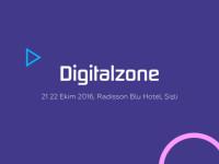 Digitalzone 2016 Konferansı