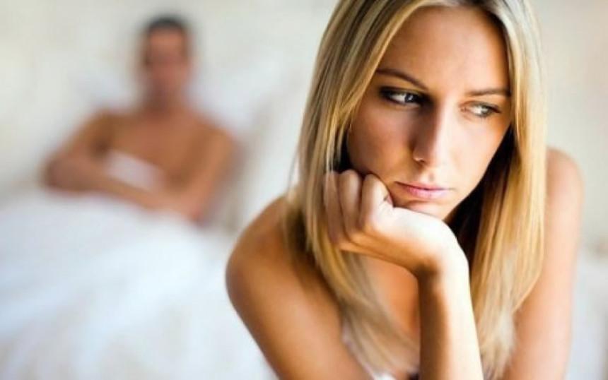 Vajina kuruluğu lazer ile tedavi edilebiliyor