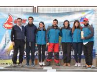 Eker-BYK Trofesi 2016 Cumhuriyet Kupası - 2