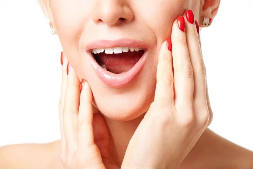 Diş problemleri botoks ile tedavi edilebiliyor