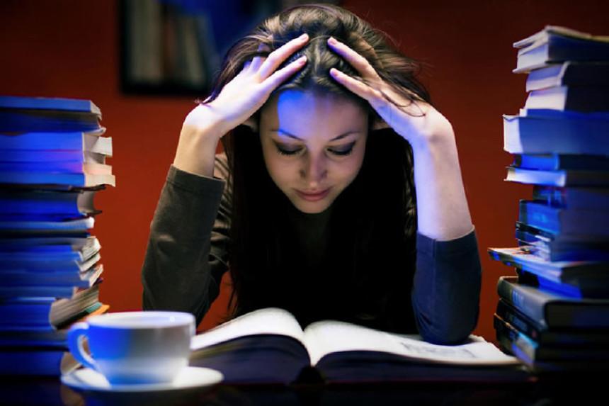 Sınav kaygısı EMDR terapisi ile çözülebiliyor