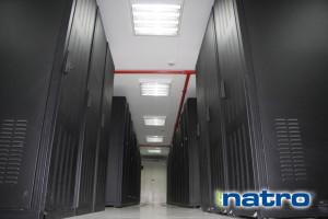 Natro Hosting datacenterlarının kapılarını açıyor