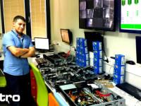 Natro Hosting datacenter ziyareti 2
