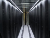 Natro Hosting datacenter ziyareti 3