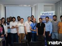 Natro Hosting datacenter ziyareti 4