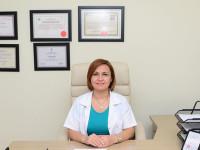 Op. Dr. Saime Yetiş