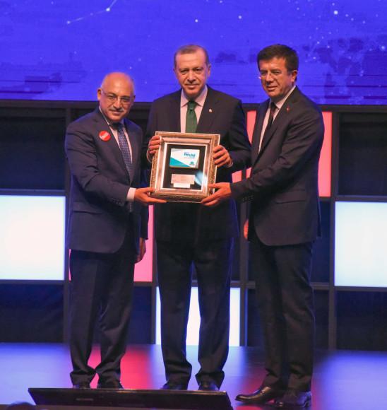 Türkiye'nin ihracat katma değeri en yüksek ürününün kilosu  675.000 USD