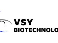 VSY Biotechnology Logo