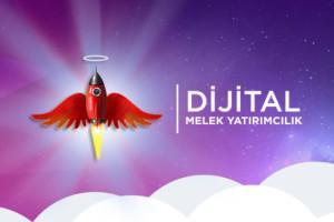 Dijital Melek Yatırımcılık 2'nci dönem kazananları...