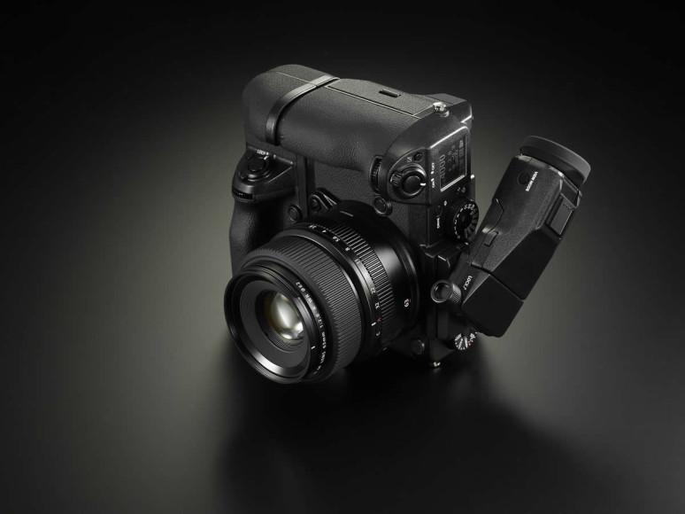 Fujifilm GFX 50S ile en yüksek fotoğraf kalitesi
