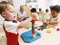 Çocuk Oyunu - Çocuk Gelişimi