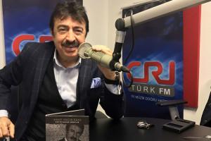Ahmet Selçuk İlkan'dan dobra açıklamalar