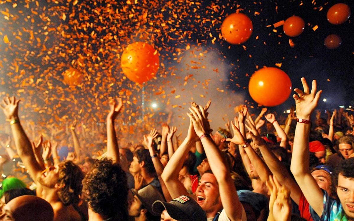 Türkiye'nin İlk Açık Hava Gurme Lezzetler Festival...