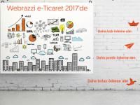 Paratika Sanal Pos, Webrazzi E-Ticaret 2017'de