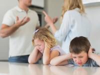 Boşanmanın çocuklara etkileri