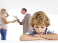 Boşanma sonrası çocuklar