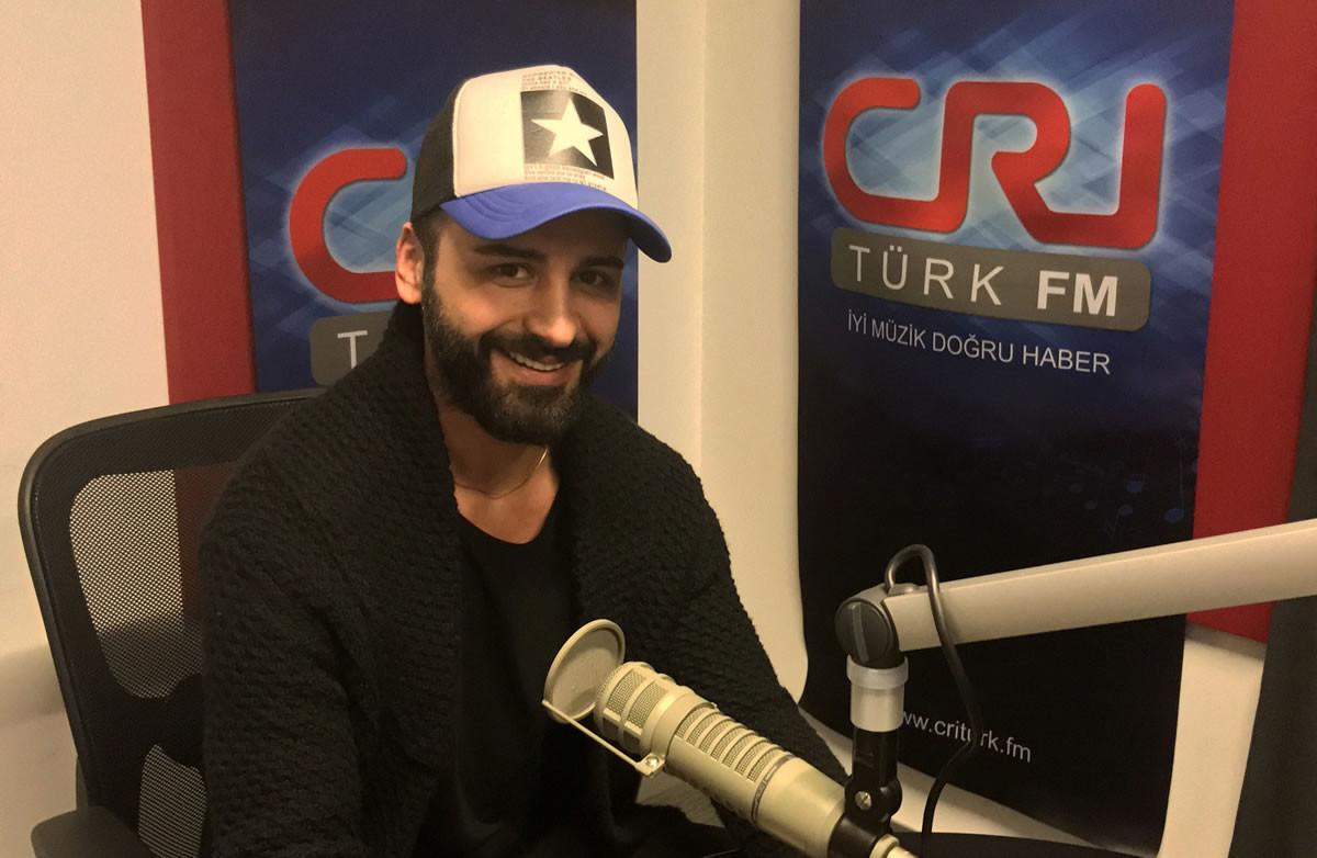 """Emre Kaya: """"Eurovision'da birinci olacak şarkı ben..."""