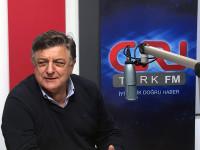 Yılmaz Vural - CRI Turk FM