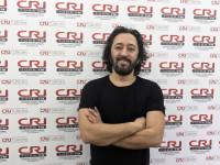 Fettah Can - CRI Türk FM