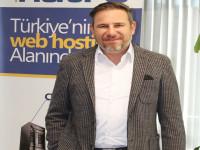 Natro Hosting İcra Kurulu Başkanı Tolga Kabakcı