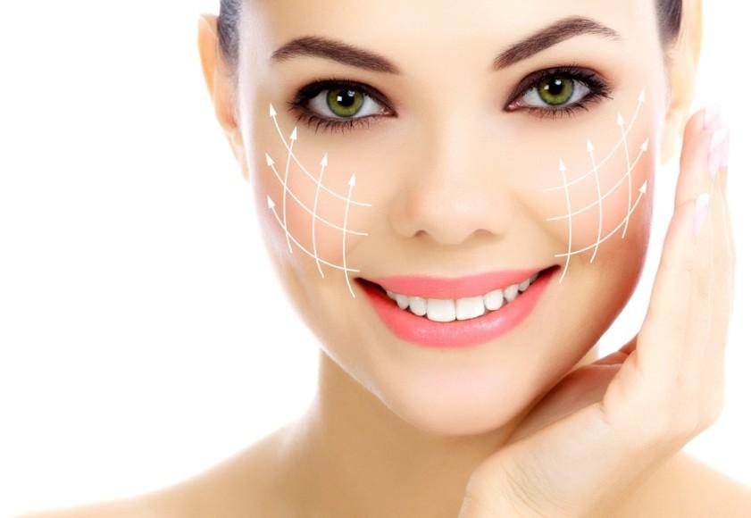 Yüzünüzdeki kırışıklıklardan kurtulmanın pratik yolu