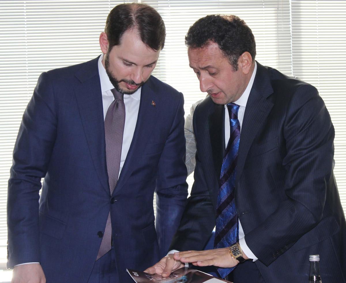 Yerli sanayi ve yerli biyoteknoloji ile Türkiye il...
