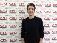 Ersay Üner - CRI TÜRK FM